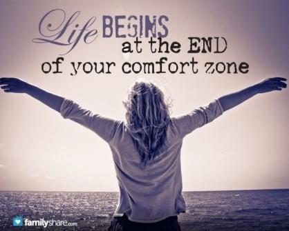Life begins at end of zone